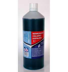 AD ANTIFREEZE C 1L