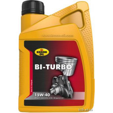 KROON OIL 00215 BI-TURBO 15W-40 1л