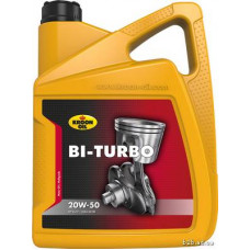 KROON OIL 00340 BI-TURBO 20W-50 5л