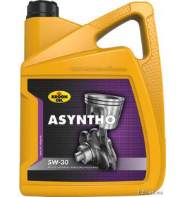 KROON OIL 20029  ASYNTHO 5W-30 5л