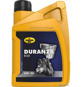 KROON OIL 35172 DURANZA ECO 5W-20 1л